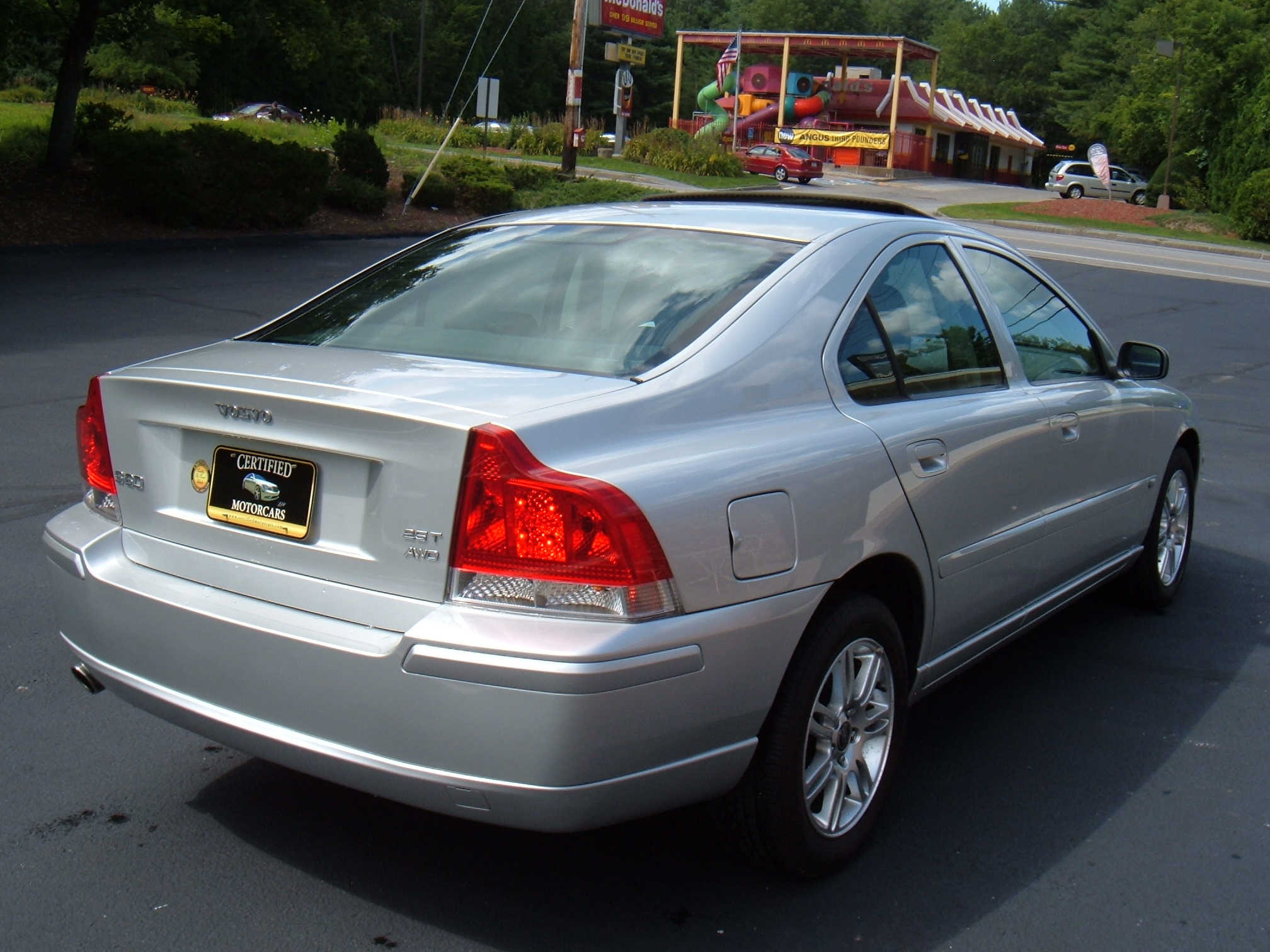 Index of /images/06 Volvo S60